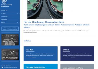 Hausärzteverband Hamburg
