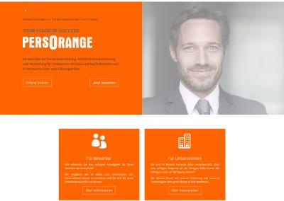 persOrange GmbH