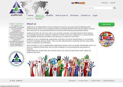 auditrust International GmbH