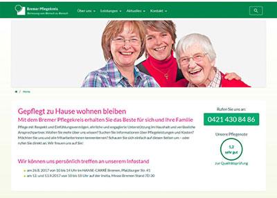 Bremer Pflegekreis