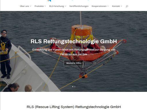 RLS Rettungstechnologie GmbH