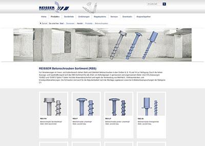 REISSER-Schraubentechnik GmbH